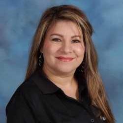 Rebecca Dominguez's Profile Photo