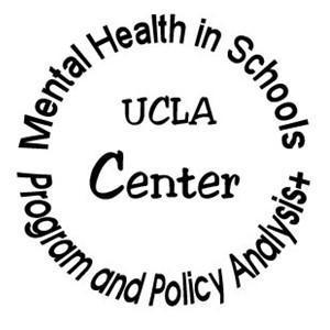 Mental Health in Schools logo