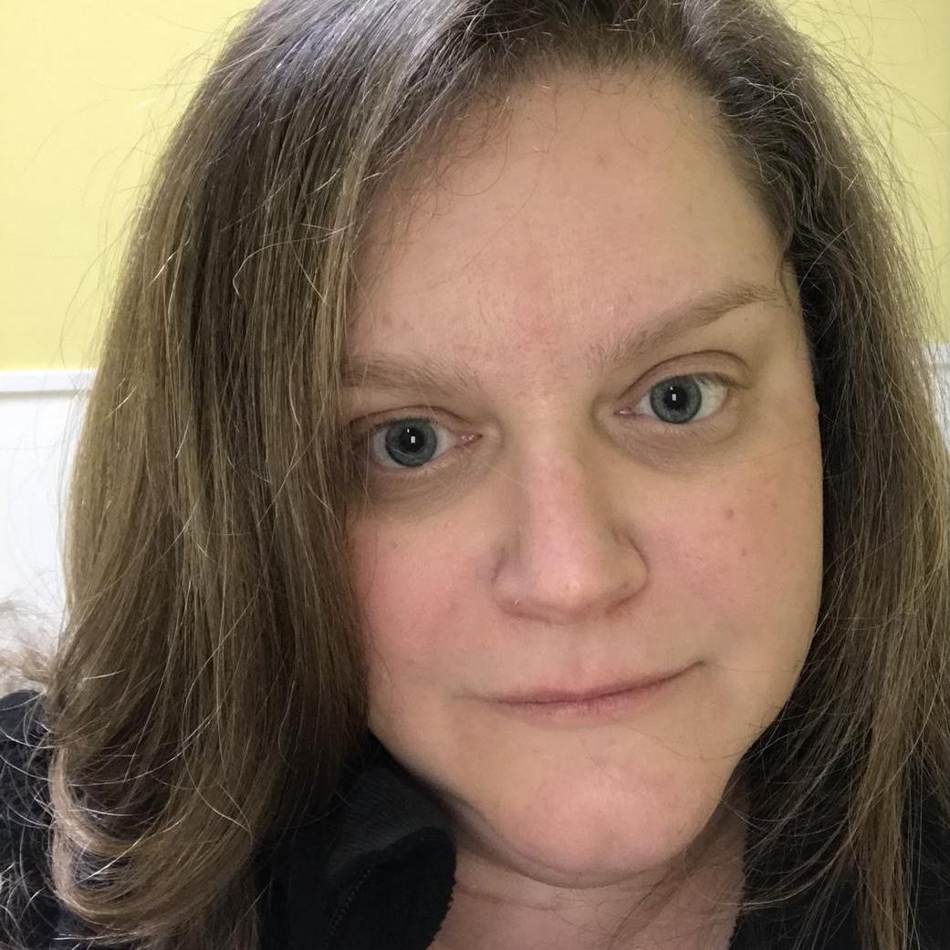 Corinne Fegley's Profile Photo
