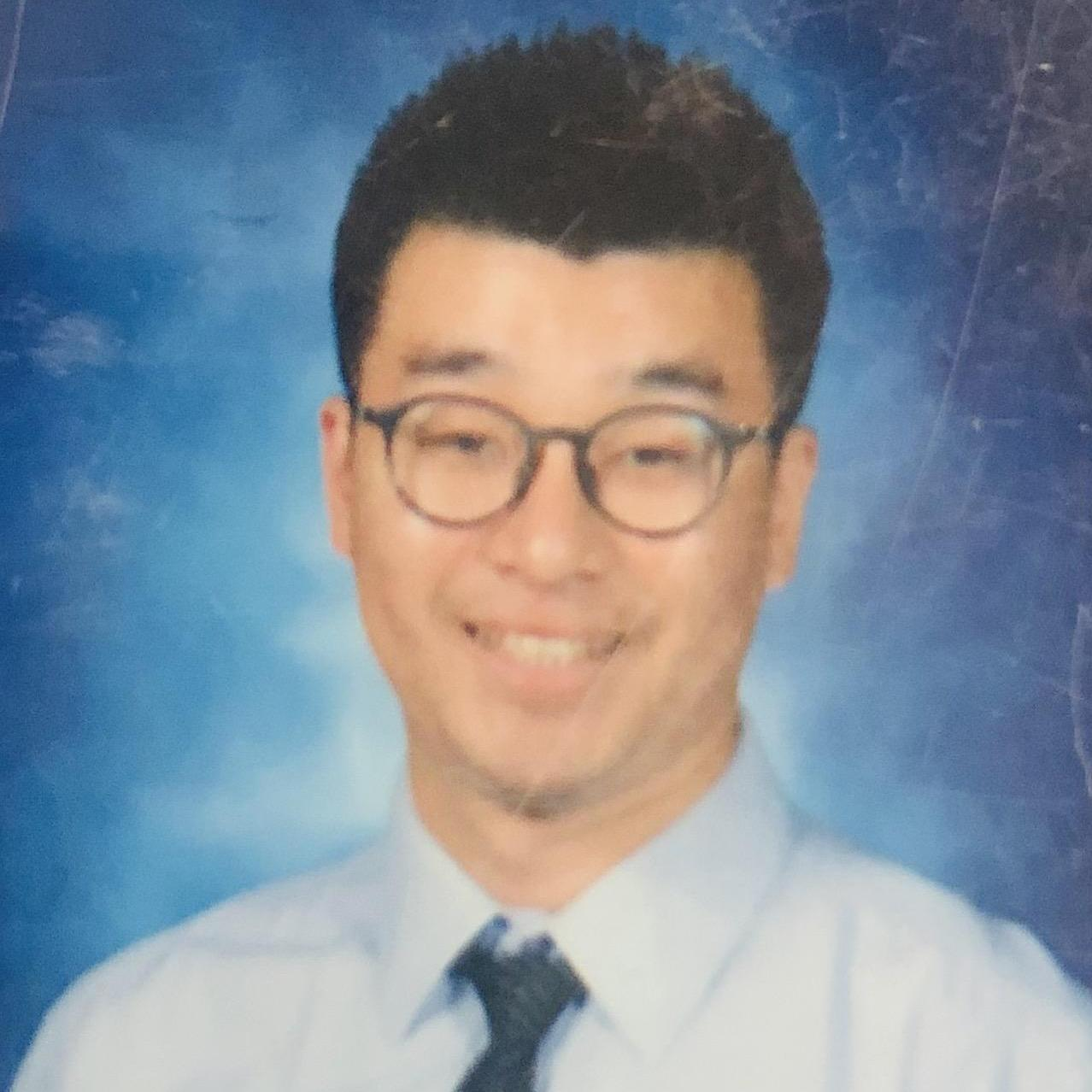Patrick Li's Profile Photo