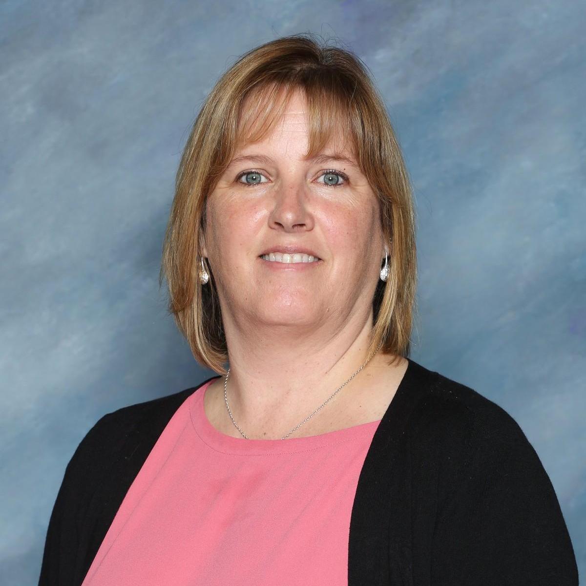 Deborah Bradley's Profile Photo