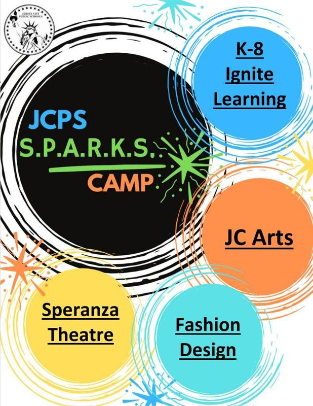 S.P.A.R.K.S. Summer Program Info to come! Featured Photo