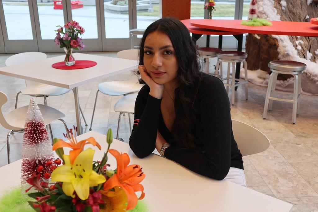 Lizbeth Garnica
