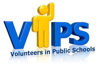 Volunteers In Public Schools