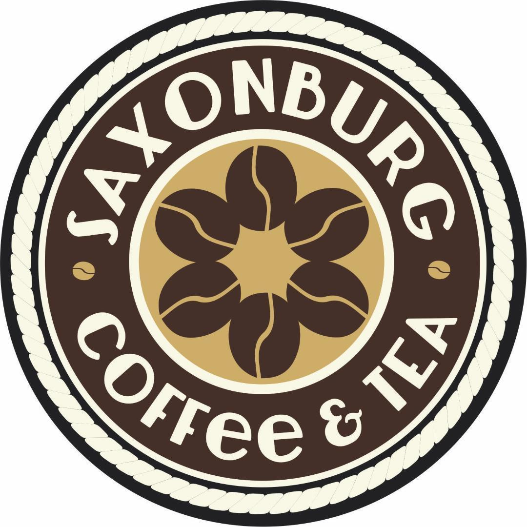 Logo for Saxonburg Coffee