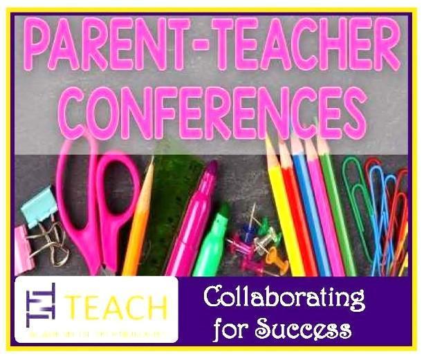 Parent - Teacher Conference Featured Photo