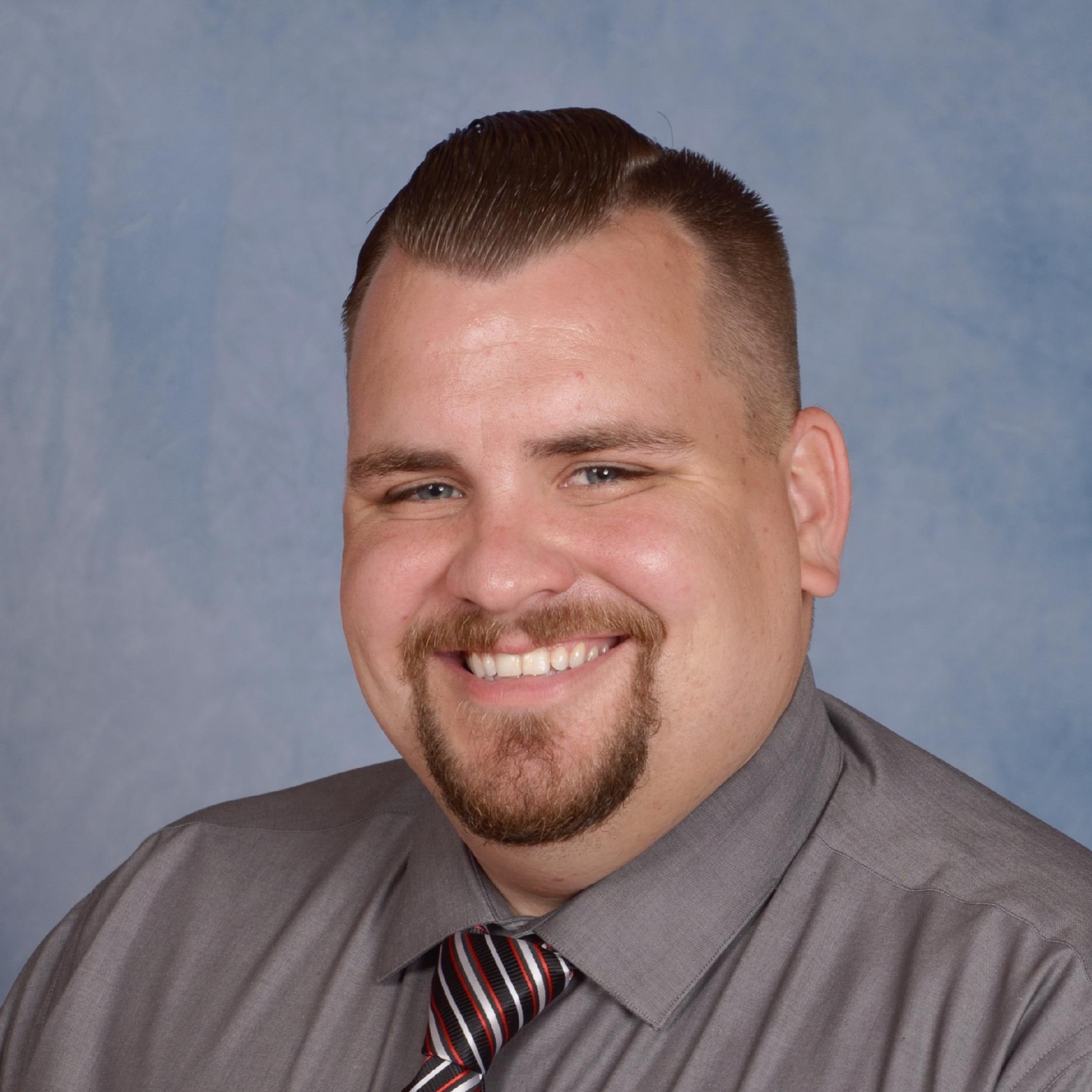 Timothy Poseley's Profile Photo