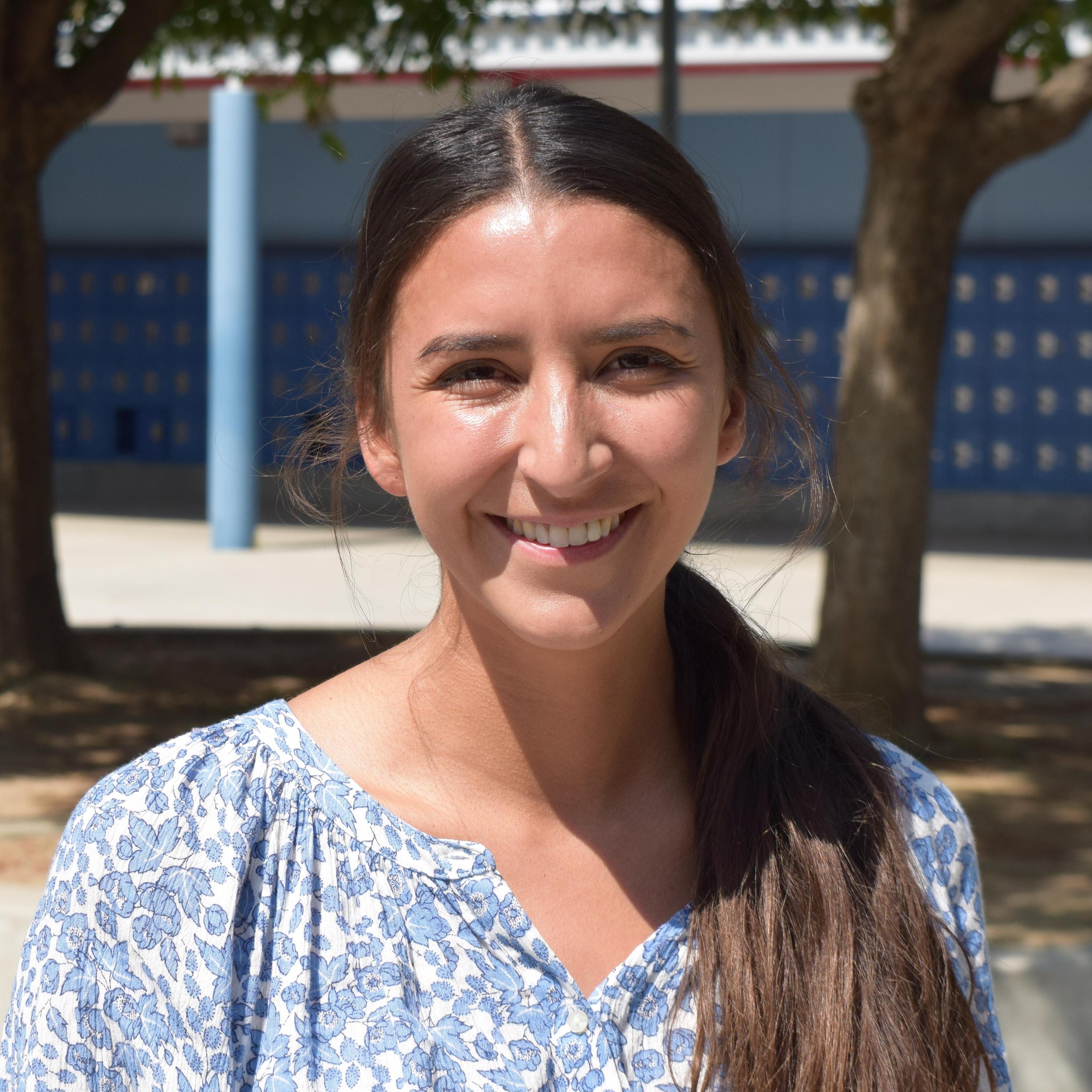 Gabby White's Profile Photo