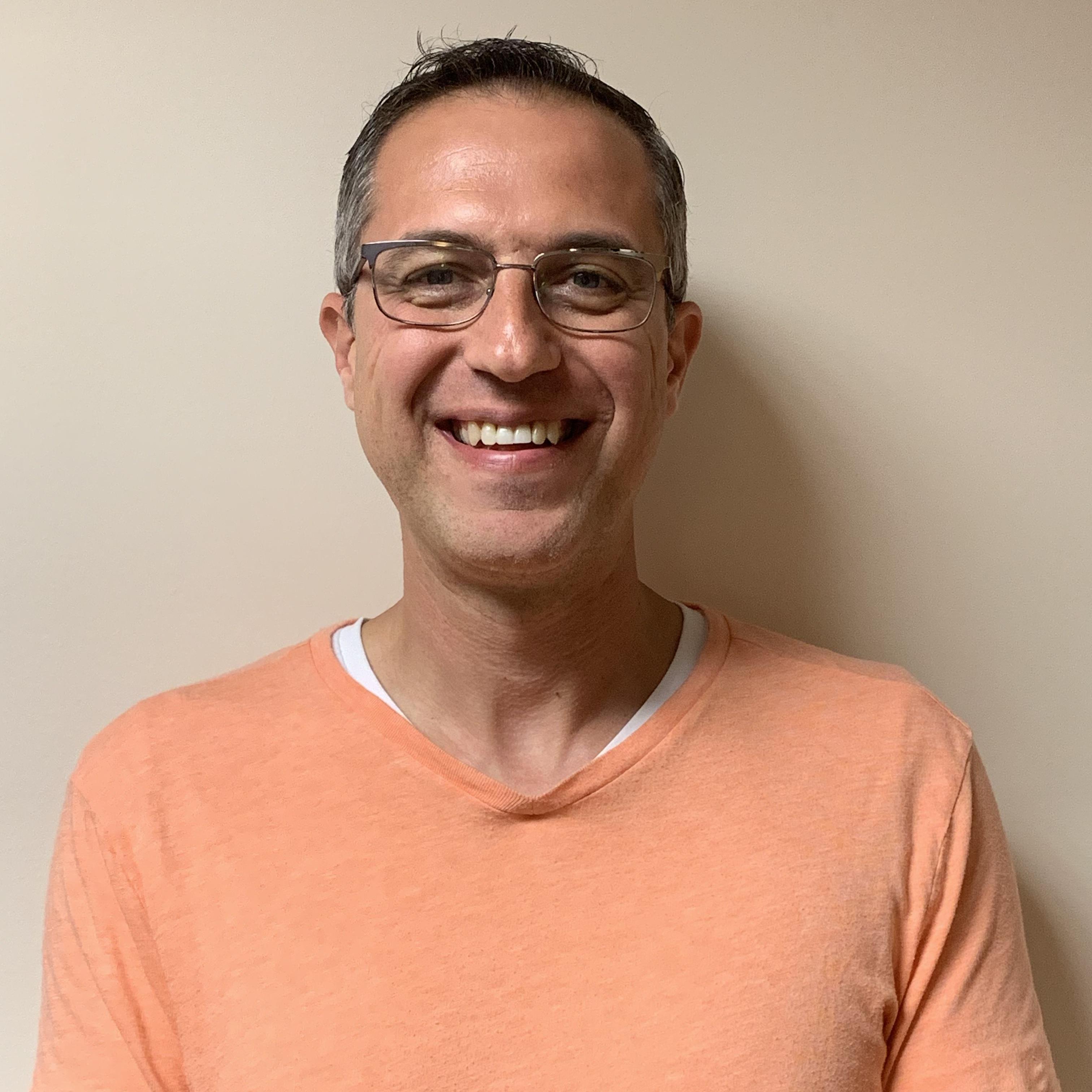 Eric Green's Profile Photo