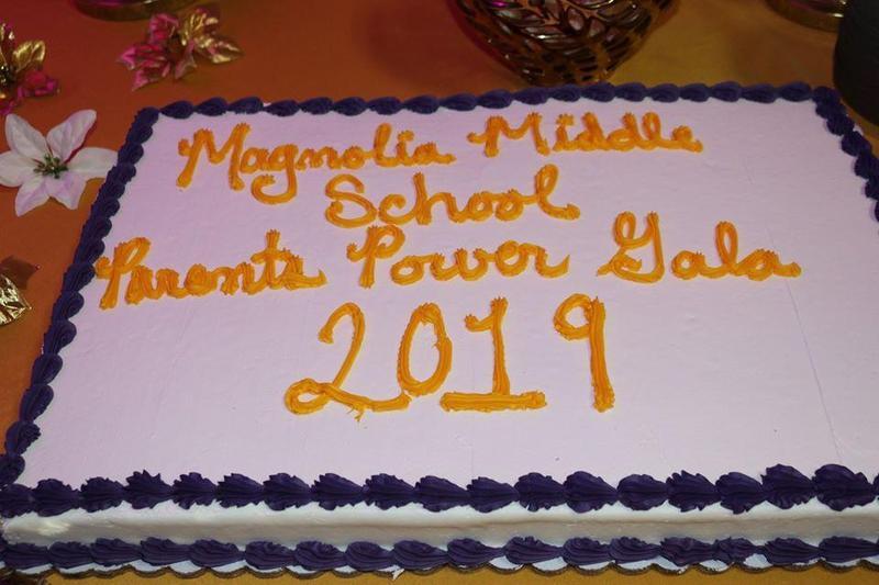 Parent Power Gala @ MMS