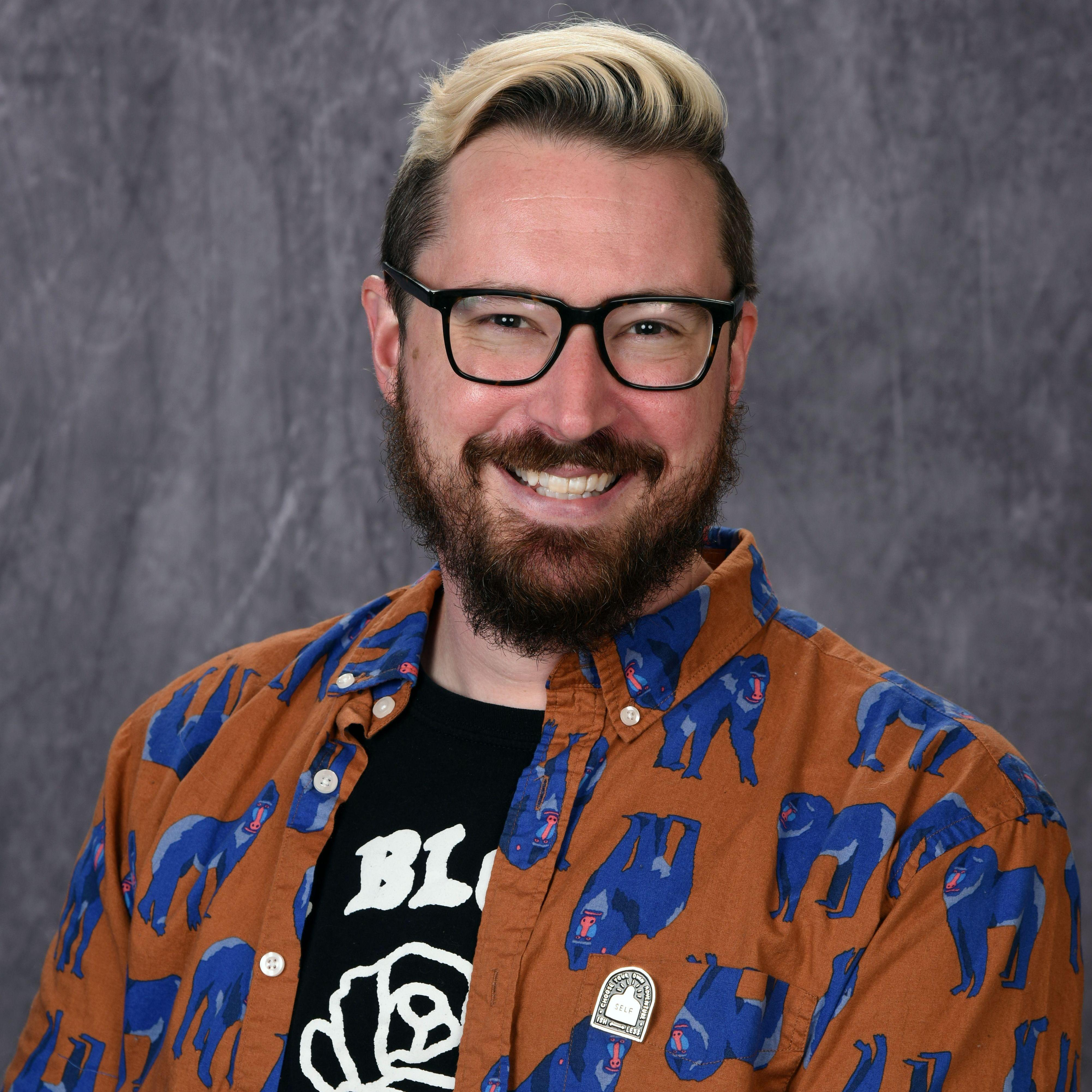 Corey Cummings's Profile Photo