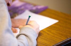 SBA Parent Letter & Testing Schedule