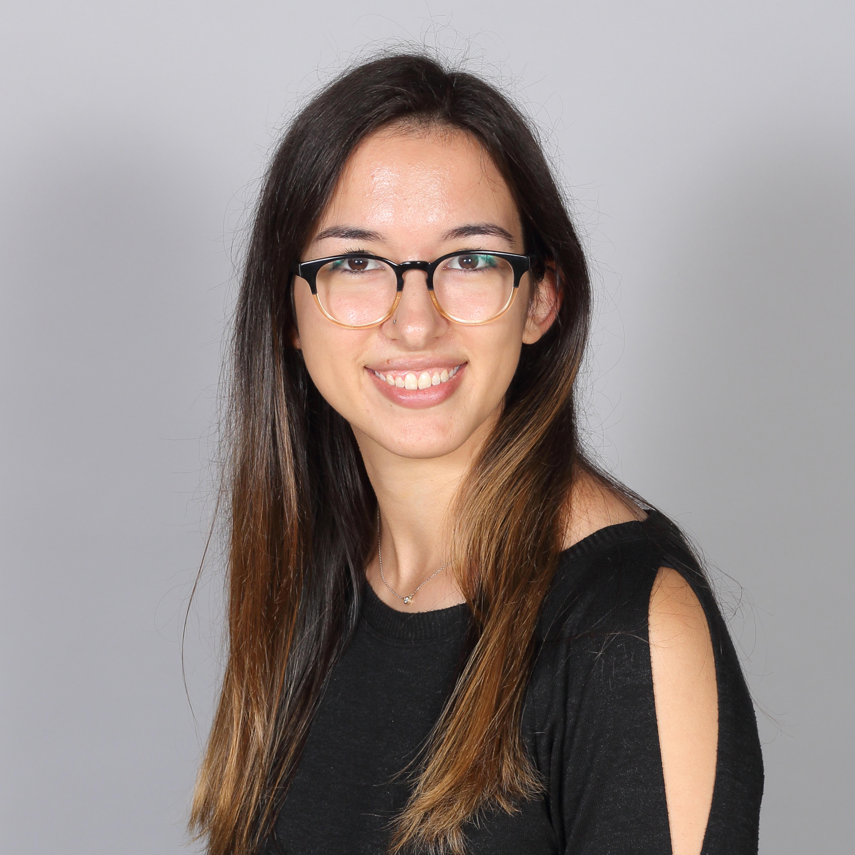 Noelle Toutoundjian's Profile Photo