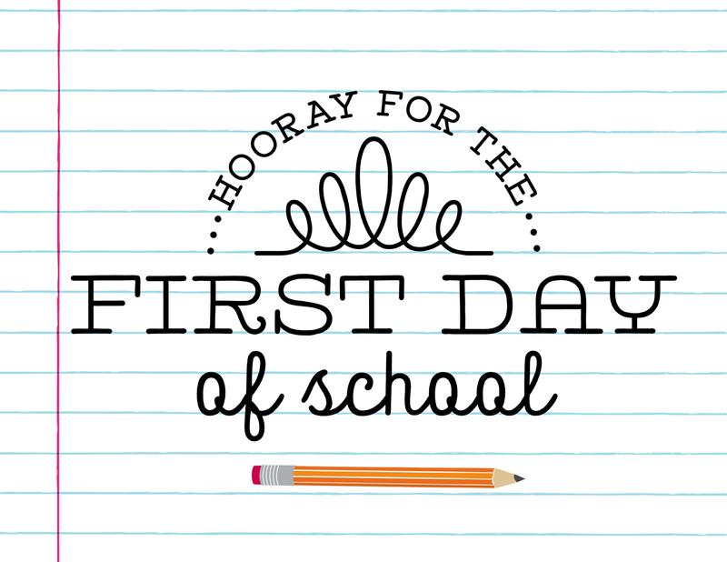 First Day of School - Thursday, August 22, 2019 Thumbnail Image