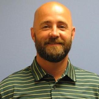 Kevin Evans's Profile Photo