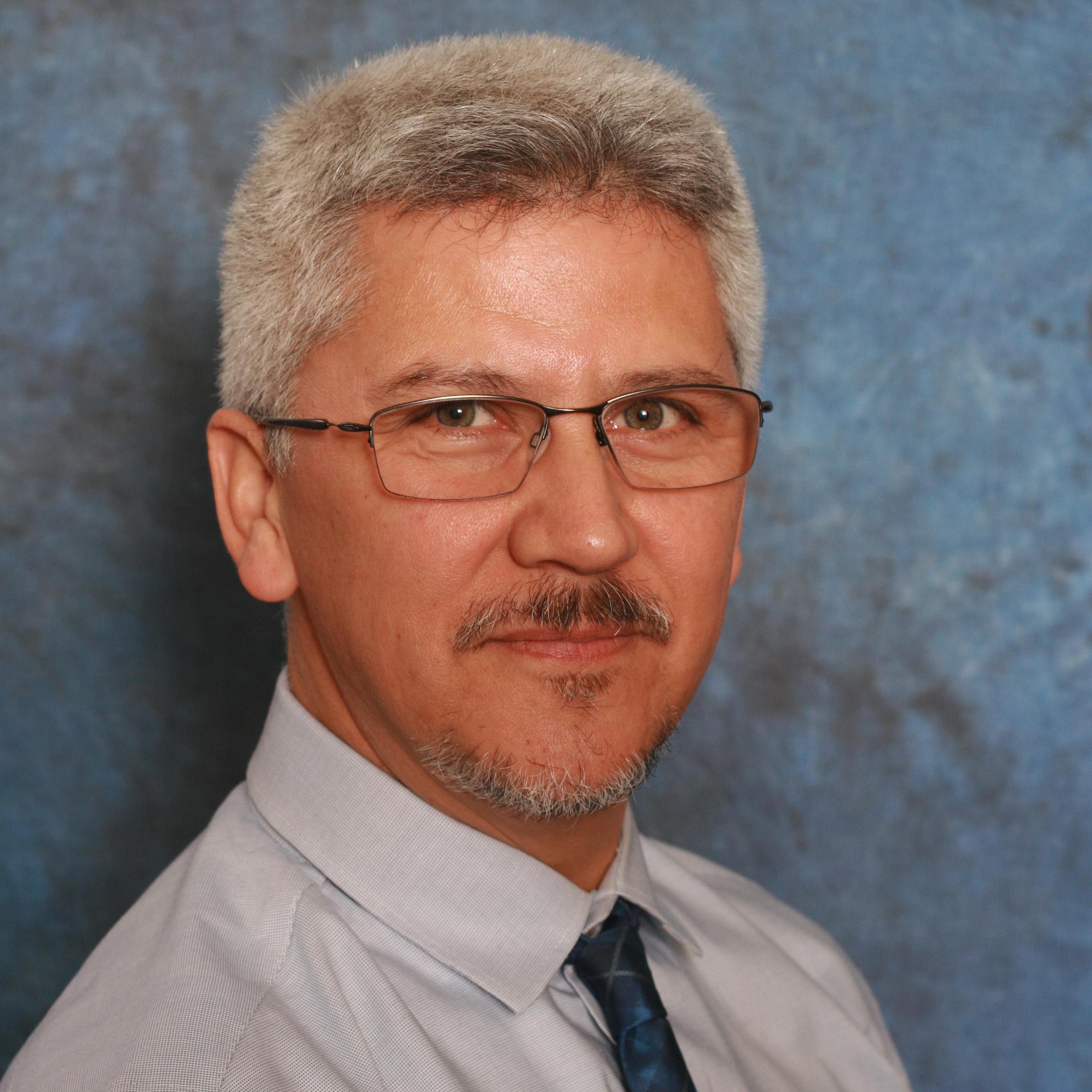 Anthony Blake's Profile Photo