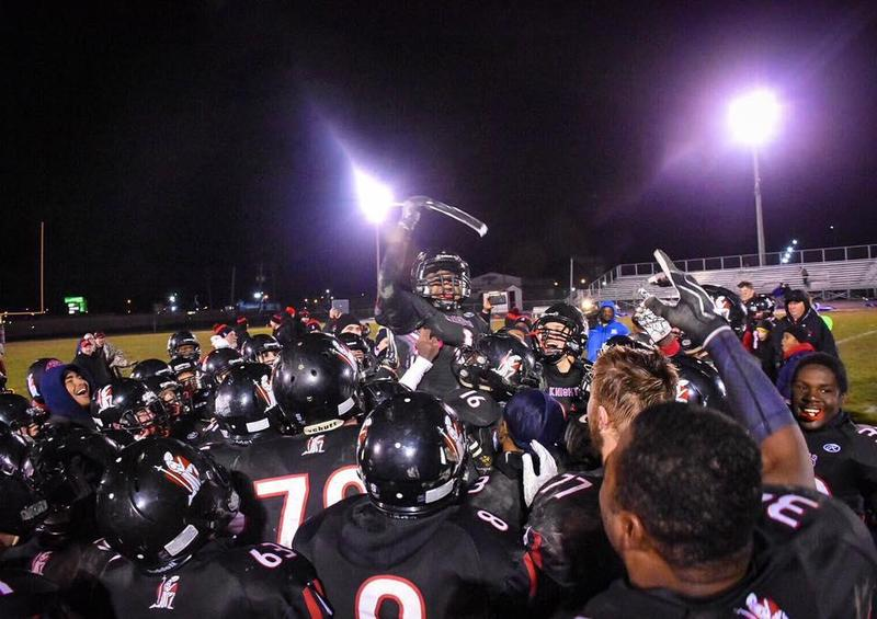 Bishop Luers to play West Lafayette for semistate title Thumbnail Image