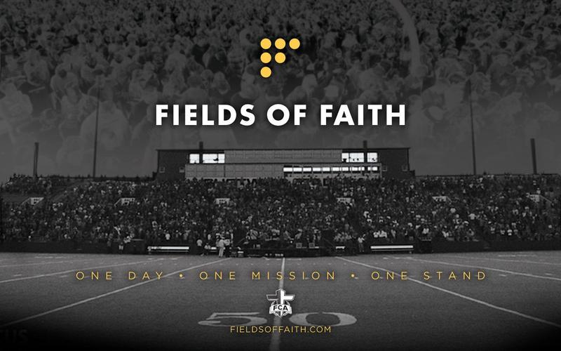 Fields of Faith at Tiger Stadium on October 9th, 2019 @6pm! Thumbnail Image