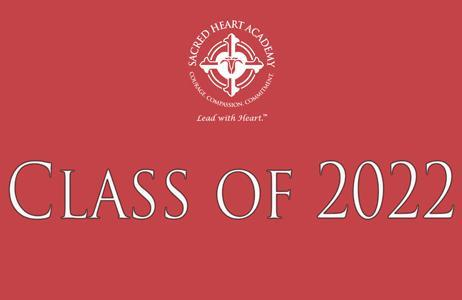 Helpful Information for the Class of 2022 Featured Photo