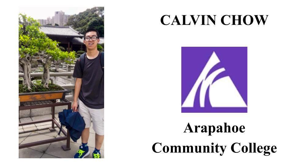 Calvin C