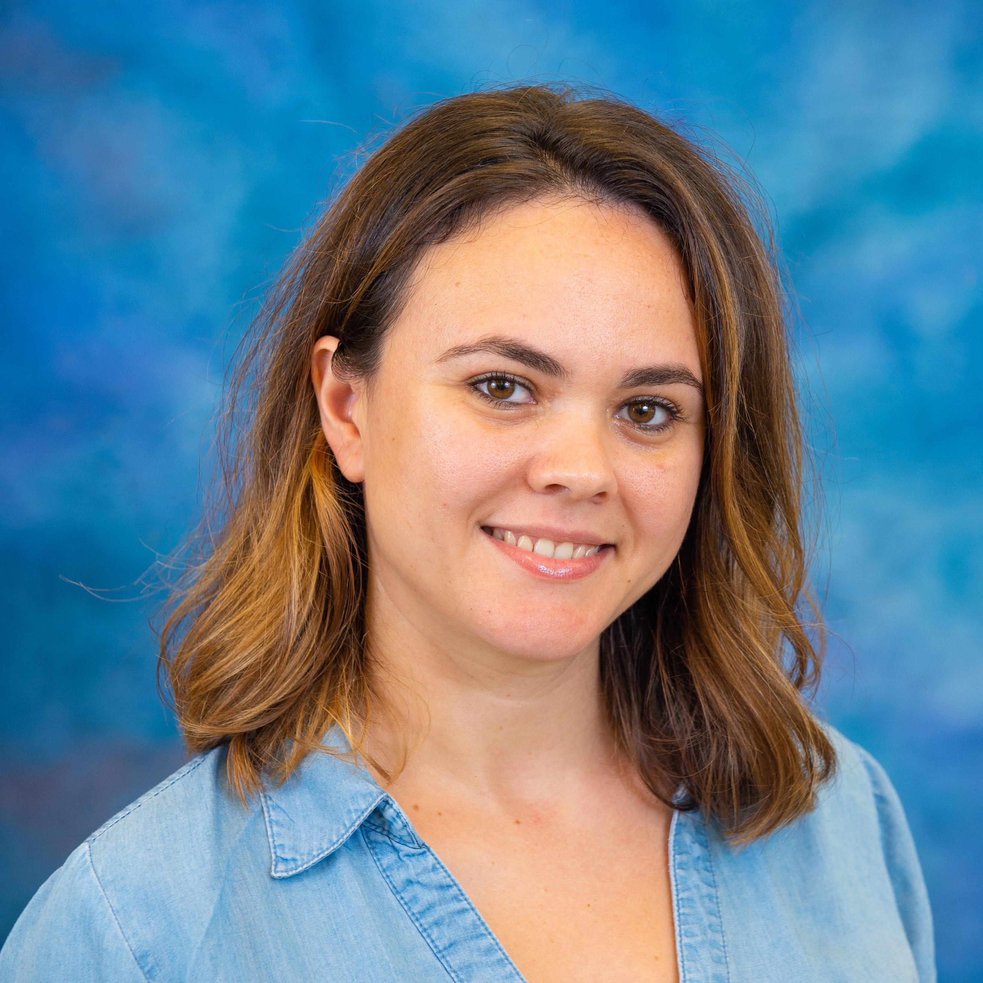 Anduela Zylyftari's Profile Photo