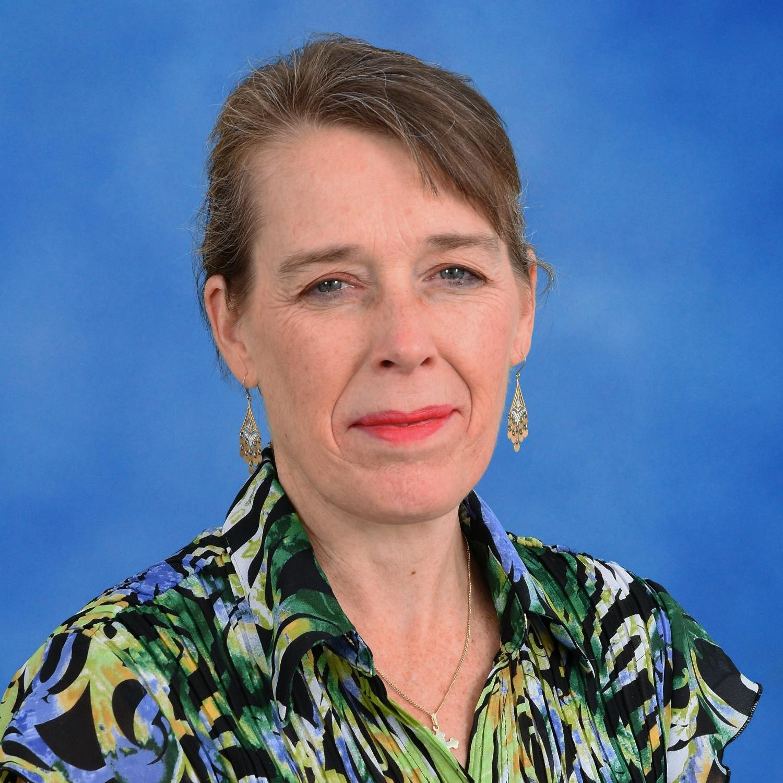 Christina Vogel's Profile Photo