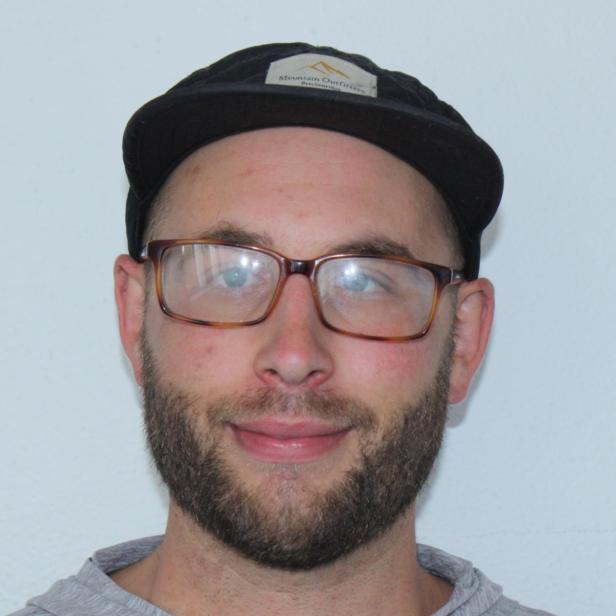 Nathaniel Katz's Profile Photo