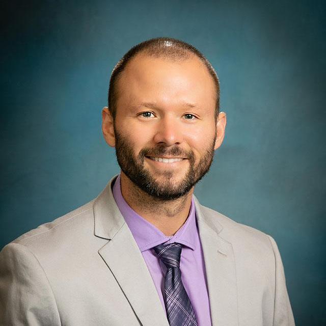 Joshua Herrington's Profile Photo