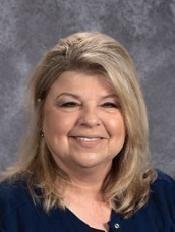 Mrs. Sweeney - Health Technician