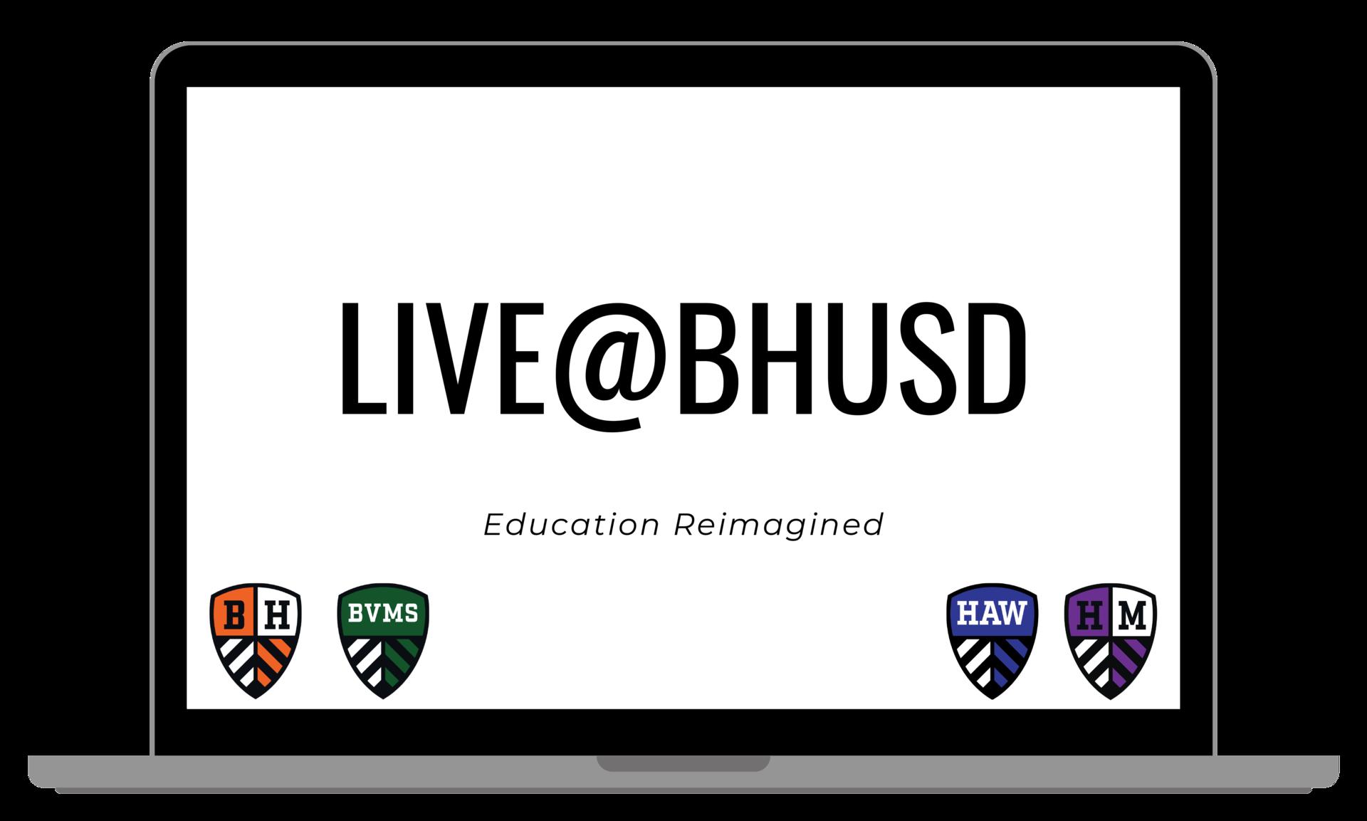 Live@BHUSD