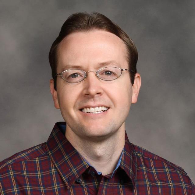 Richard LeSueur's Profile Photo