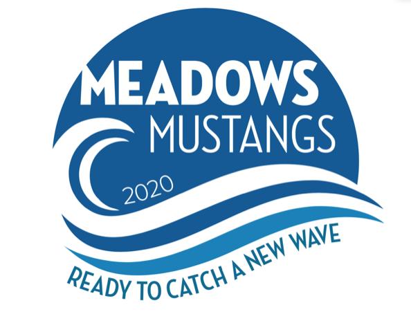 meadows 5th grade 2020 logo