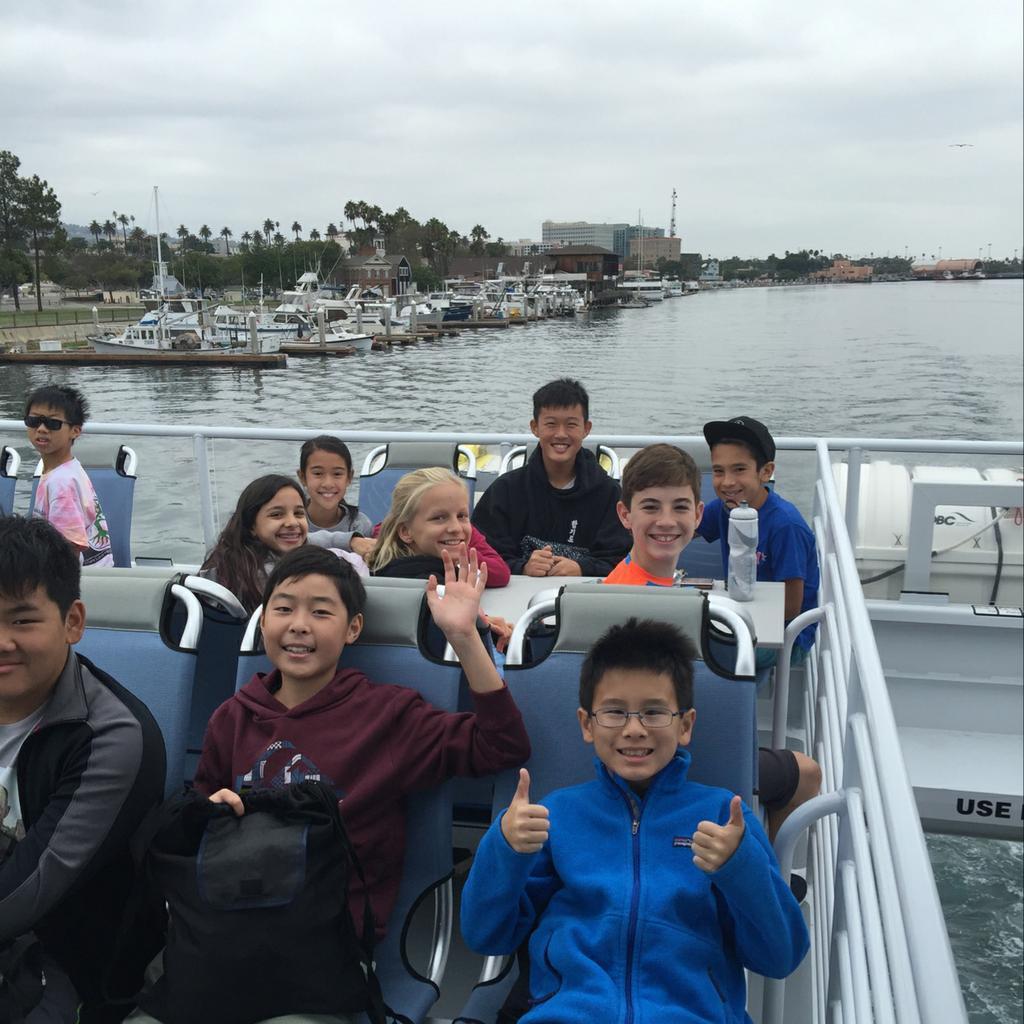Catalina Ferry
