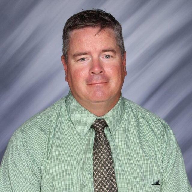 Michael Schuster's Profile Photo