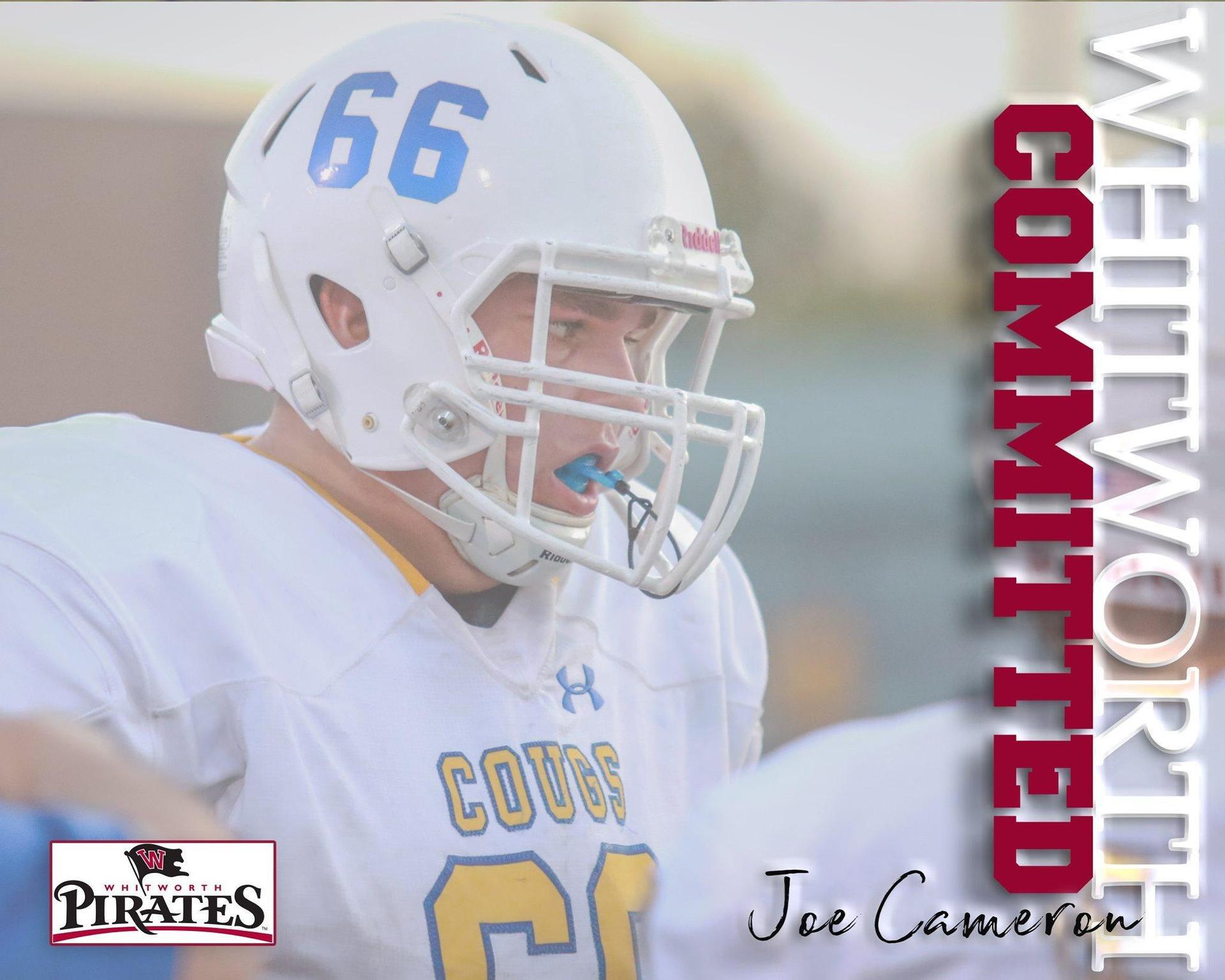 Joe Cameron