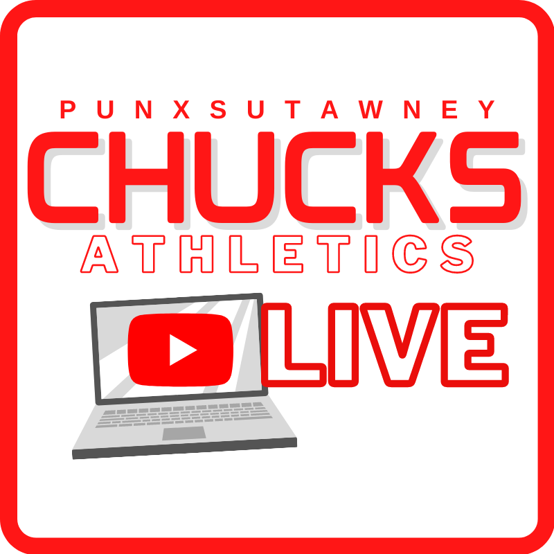 Athletics Live Logo