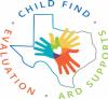 Child Find, Evaluation, ARD Supports Logo