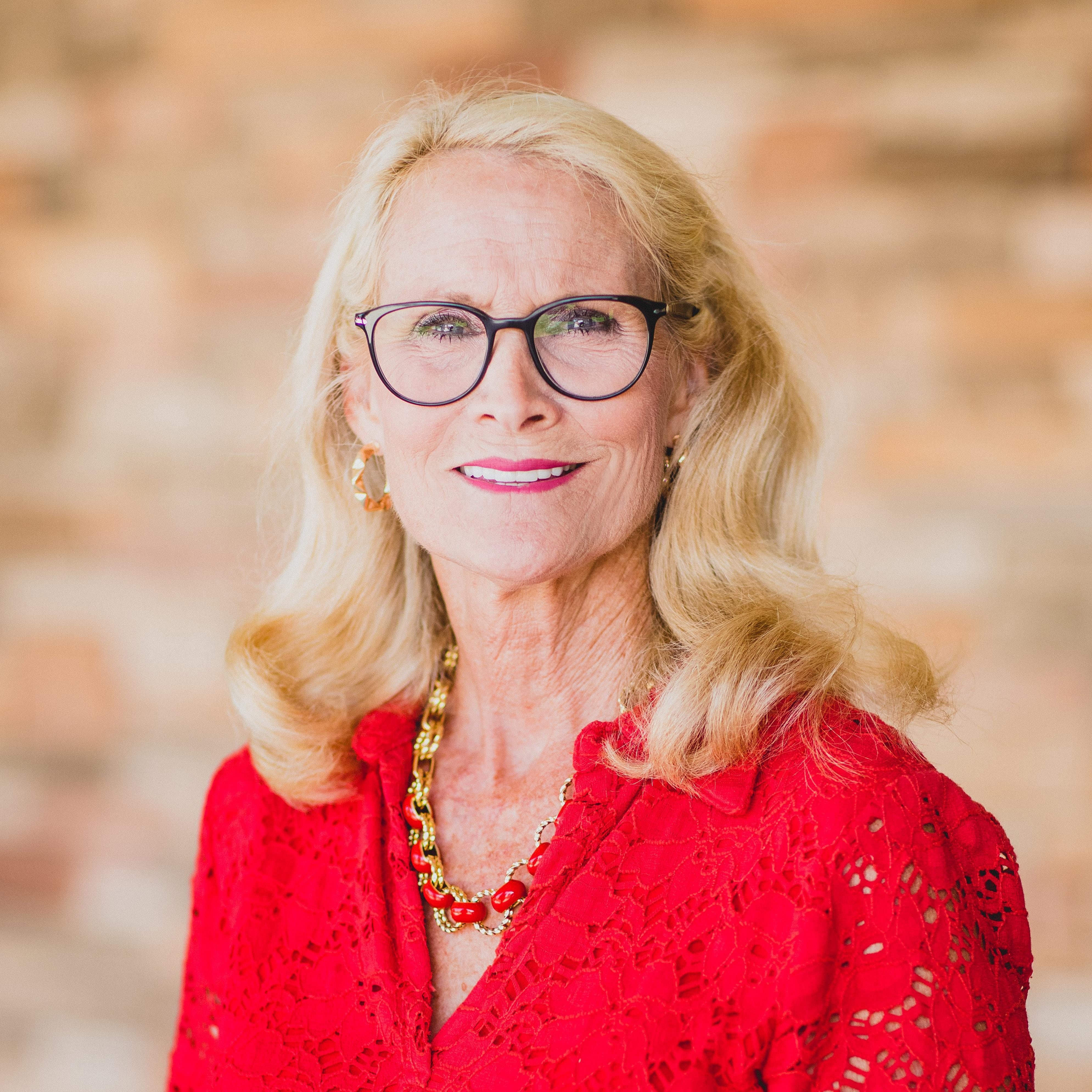 Sue Linn's Profile Photo