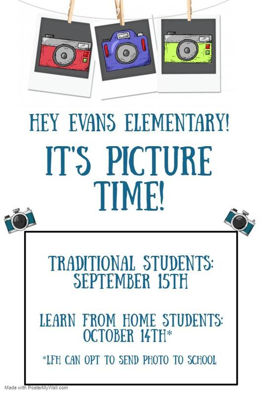 Picture Time at EES!