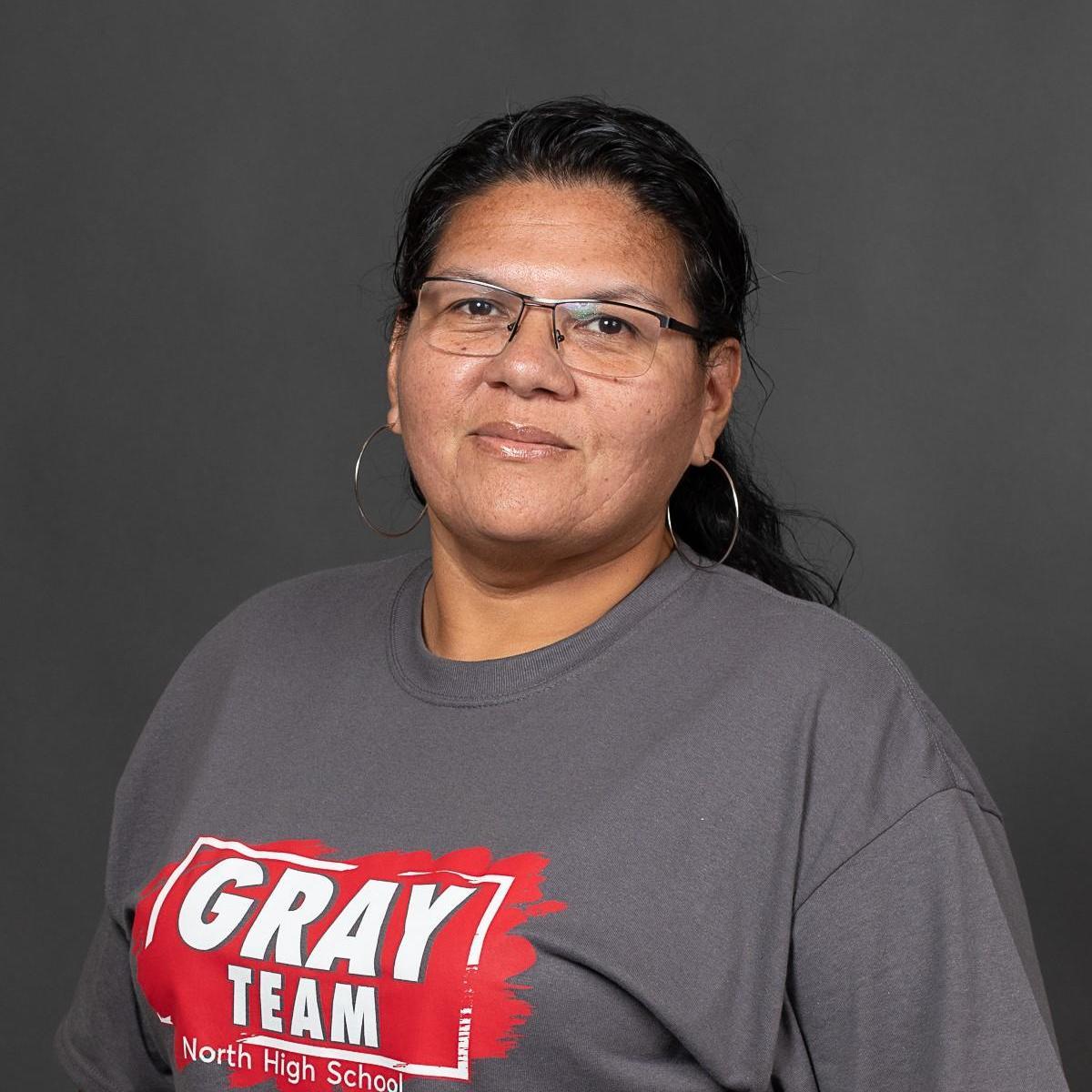 Trina Lawson's Profile Photo