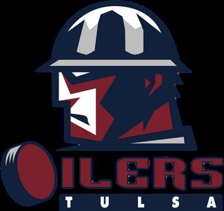 Tulsa Oilers Mascot