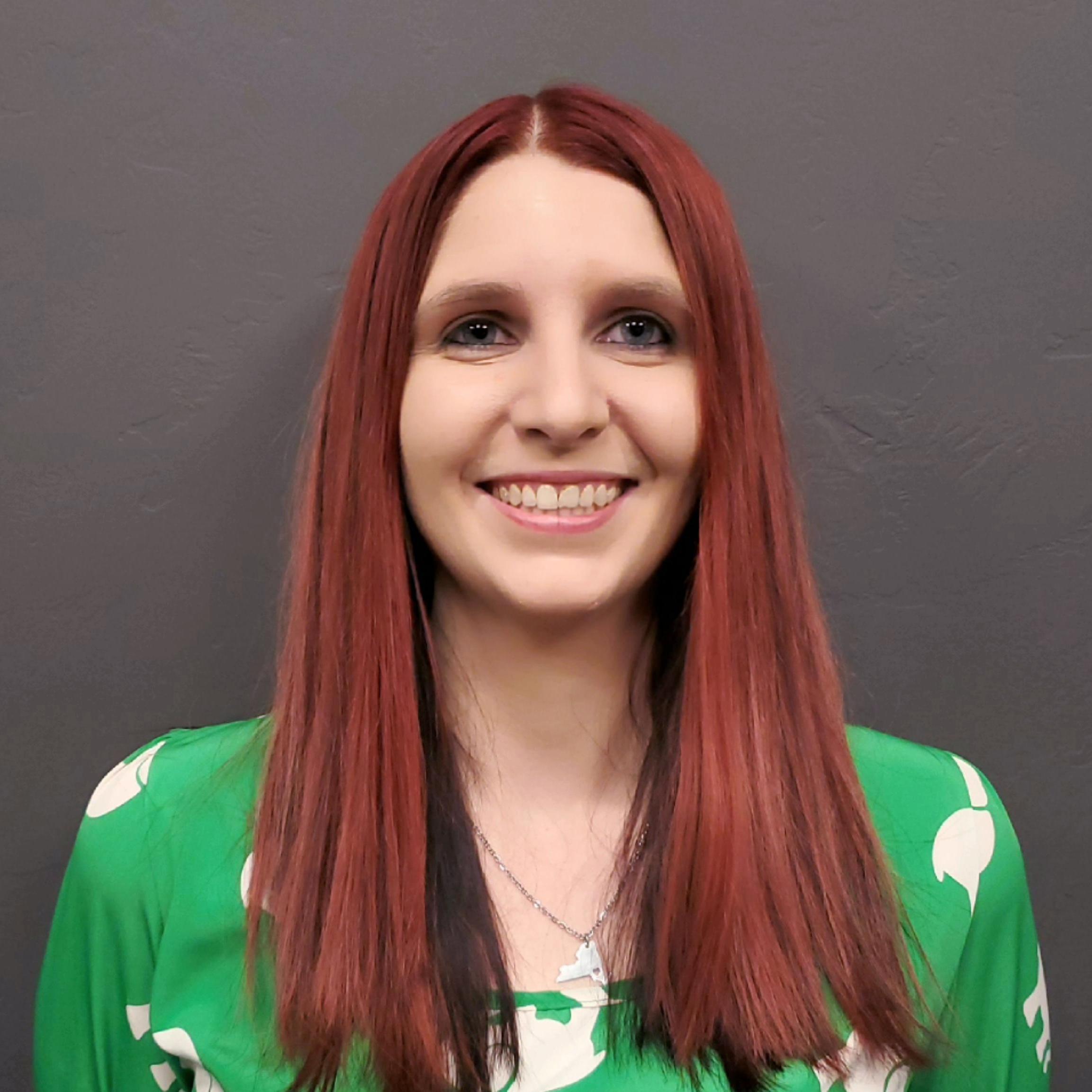 Grace Kinney's Profile Photo