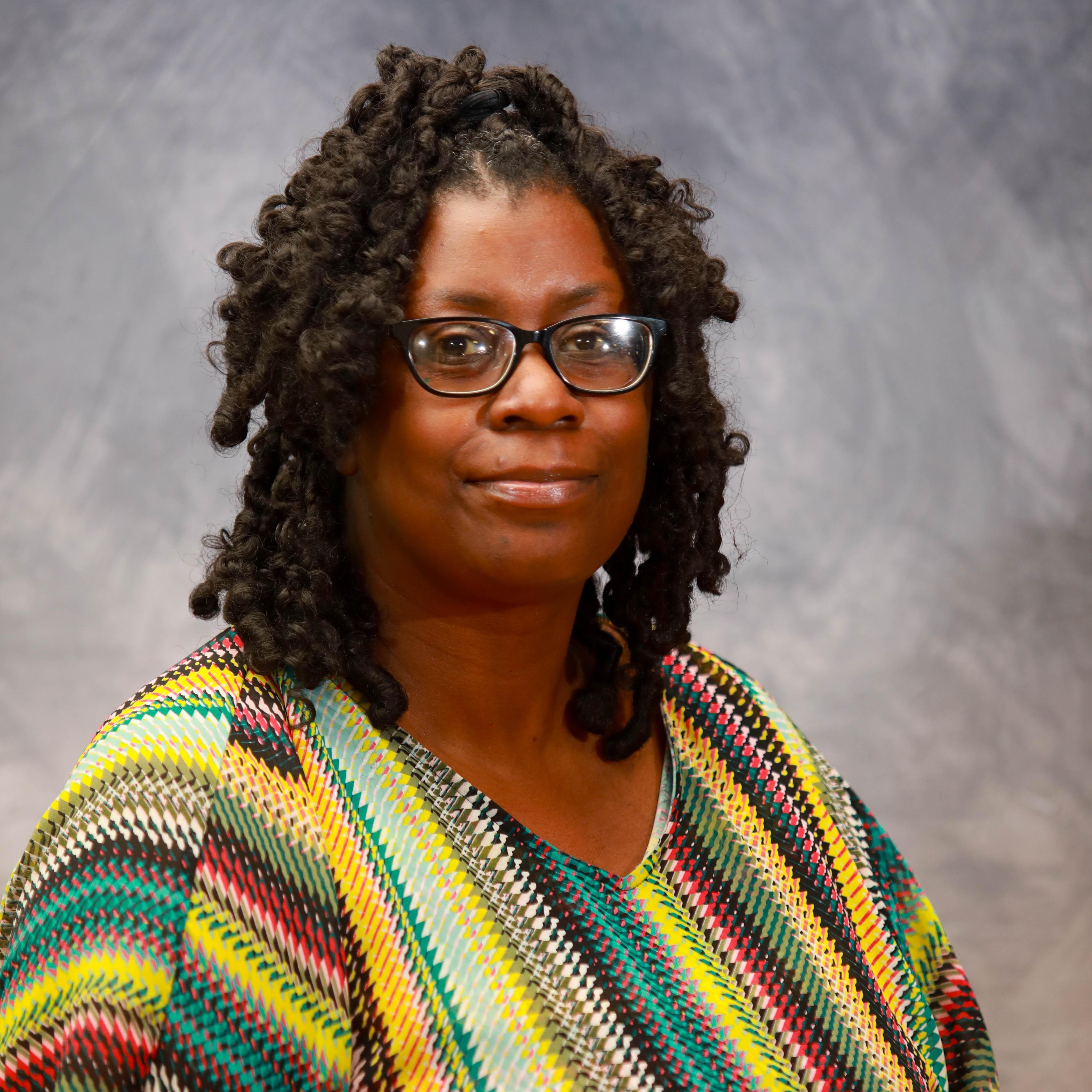 Amelia Hodge's Profile Photo