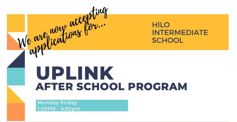 It's not too late!!!  UPLINK Enrollment is Still Open!!! Featured Photo