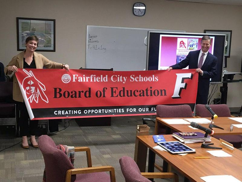 Board of Education Organizational Meeting January 10, 2019 Featured Photo