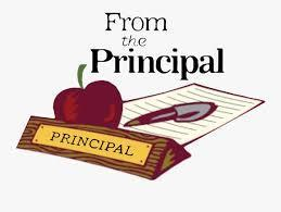 Form the Principal