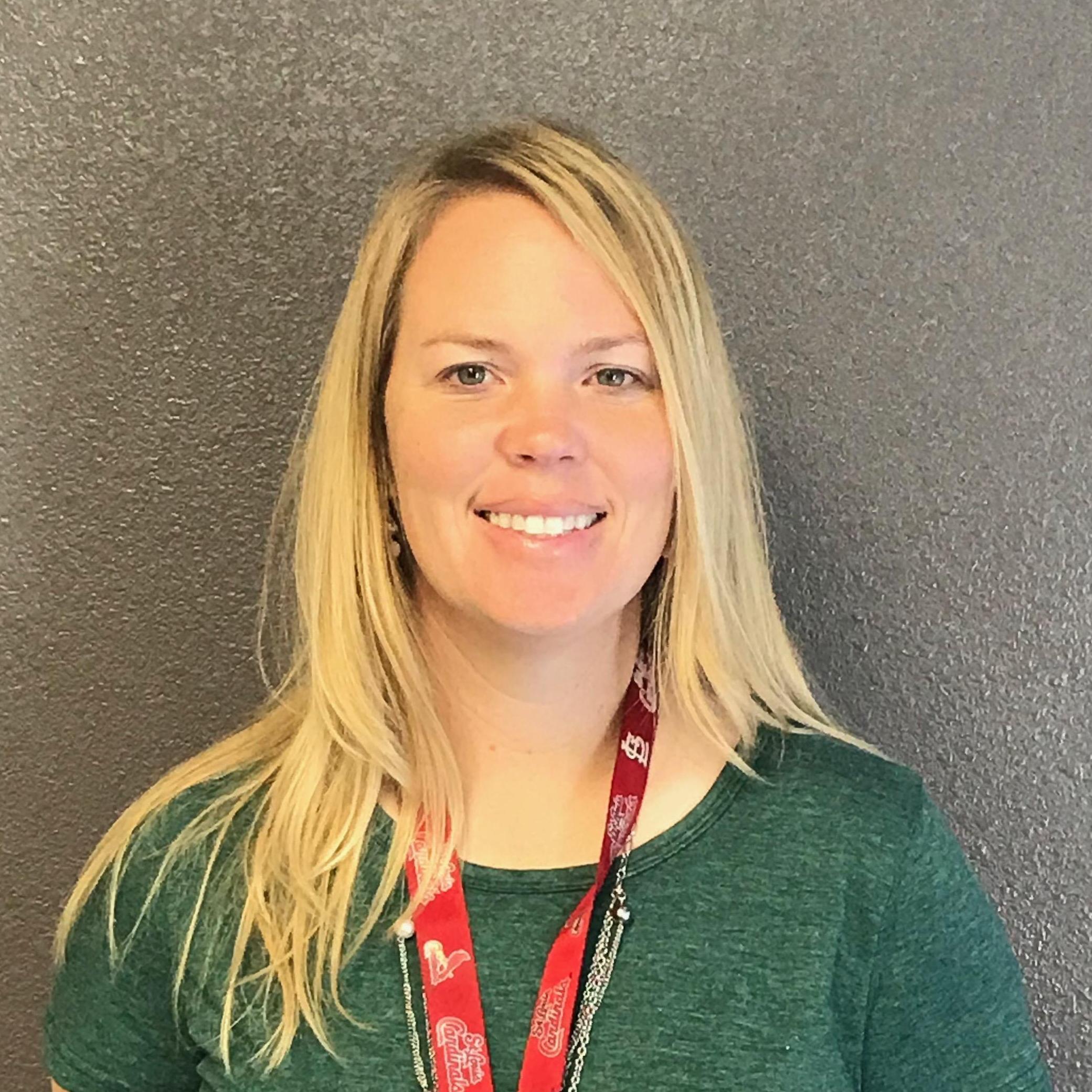 Jenny Hess's Profile Photo