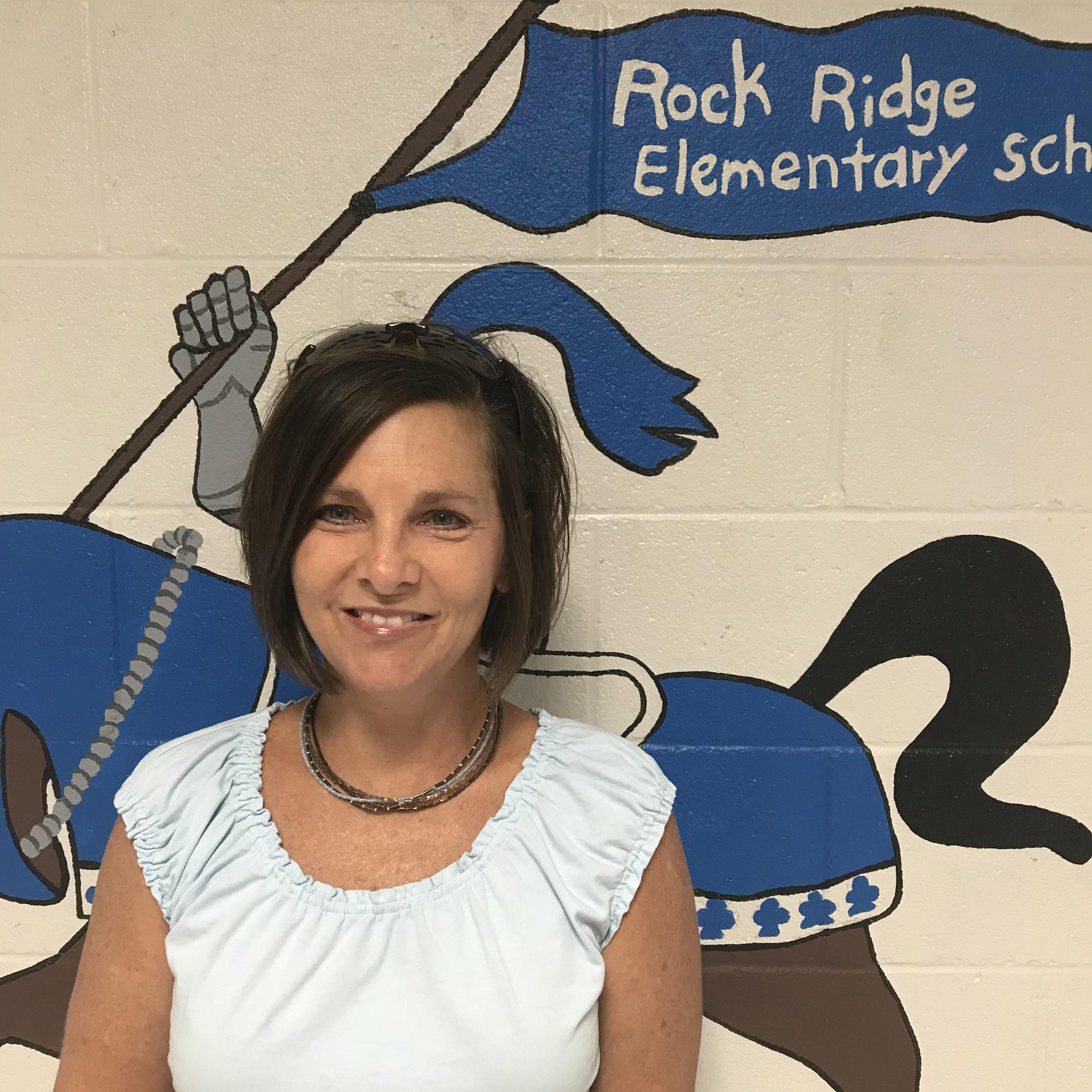 Susan Hough's Profile Photo