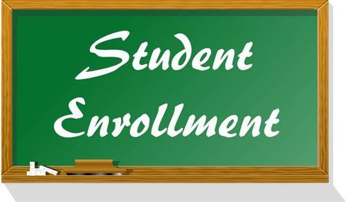 Student Enrollments/Withdrawals - Limited Hours Featured Photo