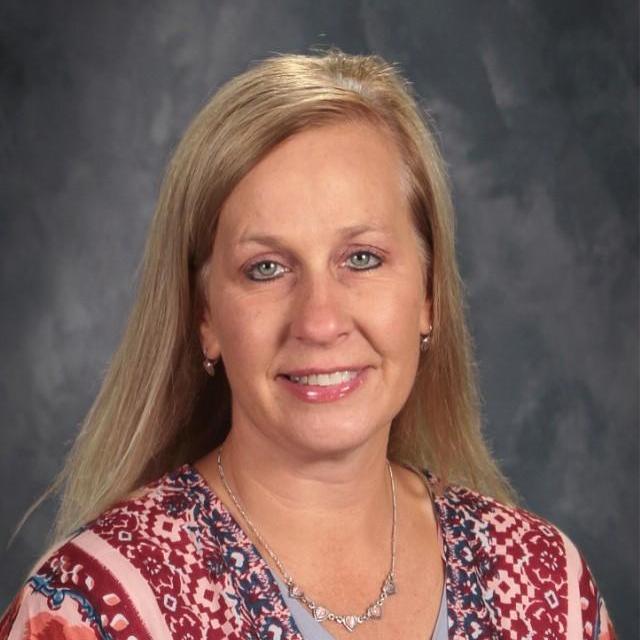 Christina Calvert's Profile Photo